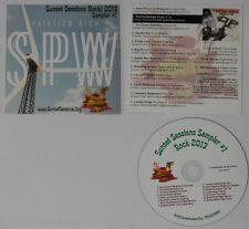Parlotones, Boxer Rebellion, Big B. - Sunset Sessions #1 2013 - U.S. Promo CD