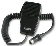 MICROPHONE, CB RADIO 5PIN DIN Connector Type 5 Pin DIN Plug External Depth