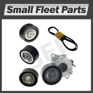 Sprinter Belt Drive Kit OM651 2.1L Engine Mercedes Benz Freightliner