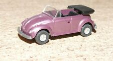 W8 Wiking 33/9 VW 1303 Käfer Cabrio