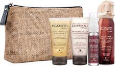 Alterna Bamboo Volume Hair Transformation Travel Gift Set For Lift & Volume