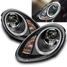 Fari Fanali anteriori LED Porsche Boxster cayman 04-08 (987) LED H7/H9