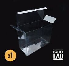 Protectors / Cases for 2 pack Funko Pop Vinyl Protector ( x1)