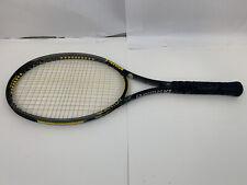 "New listing VOLKL QUANTUM V1 MidPlus MP 102"" 4-3/8 Adult Tennis Racquet See Description"