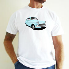 FORD ANGLIA CAR ART T-SHIRT. PERSONALISE IT!