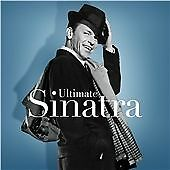 Frank Sinatra - Ultimate Sinatra (2015) CD NEW MINT SEALED
