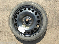 Space Saver Wheel and Tyre - 5 stud - VAUXHALL ASTRA H MK5 - 115/70/R16