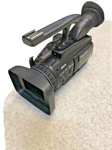 Panasonic AG-HMC40P Memory Card Camera Recorder