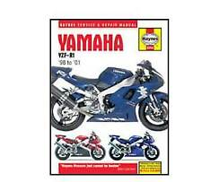 buy yamaha motorcycle motorbikes yzf ebay rh ebay co uk FZR 600 1998 YZF 600