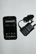 Motorola Defy MB526 Graphitgrau (Ohne Simlock) Smartphone