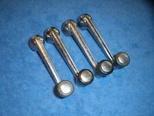 New Listing4 1930s Window Crank Handle Risers Gm Chevy Buick Olds Cadillac Pontiac Hot Rod