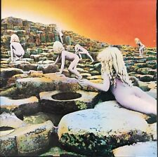 Led Zeppelin - Houses Of The Holy - Australia 1973 - LP Vinyl Record