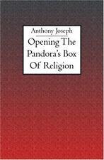 Opening the Pandora's Box of Religion (Paperback or Softback)