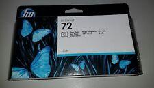 Tintenpatrone Original HP 72 Photo Black C9370A, 130ml, MHD April 2019