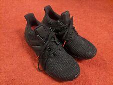 Adidas Ultraboost 19 Black - Size UK 8.5 (Used)