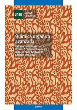 UNED Química Orgánica Avanzada, eBook, 2013