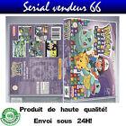 """Boitier du jeu """" POKEMON PUZZLE LEAGUE """", nintendo 64, visuel PAL FR. HD"""