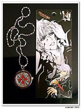 Vampire Knight  Manga Anime  Montre Pendentif ヴァンパイア骑士