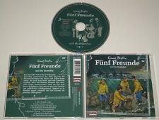 ENID BLYTON/FÜNF FREUNDE UND DIE STURMFLUT(94)(EUROPA/SONY MUSIC 88697 23094 2)
