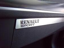PLANTILLA LA RENAULT MEGANE III RS CUP TCE DCI SPORT COUPE CABRIO GT LINE TROPHY