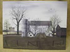Daybreak Canvas Wall Decor Country Farm House Barn