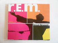 R.E.M. : THE GREAT BEYOND ( 4 TITRES ) [ CD SINGLE ] ~ PORT GRATUIT !