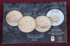 #120640  2012 SPECIAL EDITION UNCIRCULATED COIN SET