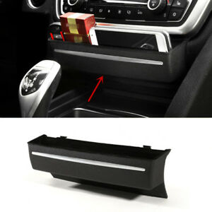 Car Center Console Replace Storage Box For BMW 3 Series F30 F34 4 series F32 F36