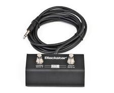 Blackstar FS 11 - Footswitch per Amplificatori Serie ID:Core