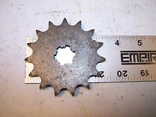 Ognibene 520 Pitch Chain And Sprocket Kit TM 250 MX 4 Stroke 05-10