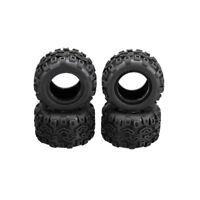 Wltoys 1/24 RC Car Spare Parts 4PCS Tires A212-01