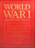 World War I : The Western Front by Peter Simkins (1991, Hardcover)