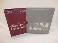 Guide to Operations IBM Personal Computer Ver 2.02  6025000 (no disks)