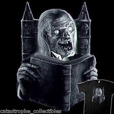 TALES FROM THE CRYPT Crypt-Keeper Horror Art EC Comics NEW TEEVILLAIN T-SHIRT