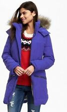 NWT OLD NAVY WOMEN HOODED FROST FREE DOWN PARKA WINTER COAT JACKET All Sizes
