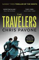 The Travelers, Pavone, Chris, New
