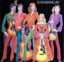 Fotheringay - Fotheringay - New Vinyl LP  - Pre Order - 10th August