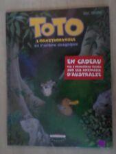 L'ECOLE DES LOISIRS -Toto l'ornithorynque et l'arbre magique