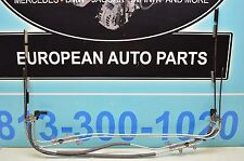07-13 W221 MERCEDES S550 S600 AMG PANORAMIC SUNROOF GUIDES TUBES TRACKS TRACK