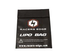 Racers Edge Lipo Saftey Charging Bag (230MM x 180MM) NIP RCE2102
