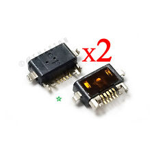 2X USB Charger Charging Port Dock Connector For Sony Xperia Arc LT15a USA
