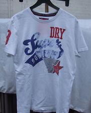 Superdry Fabulous Mens T-Shirt Regular