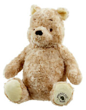 Winnie the Pooh official character teddy bear soft toy - Rainbow Designs - 30cm