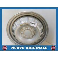 Wheel Rim Original for Fiat Panda 141 86 2003 7550405