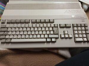 Commodore Amiga500PLUS !