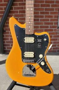 Fender Player Jazzmaster  - Capri Orange