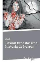 Horror Books in Spanish