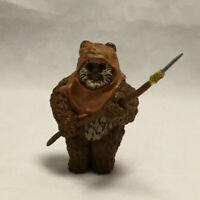 "Star Wars 2007 Wicket Ewok 2"" Action Figure - Cake Topper"