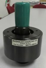 MAGNALOY COUPLING CO. Self Align Coupler P/N: M070-20812