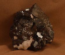 Sphalerite du Mexique mineraux de collection 322 grammes